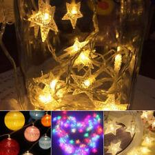 Garland USB Fairy Lights