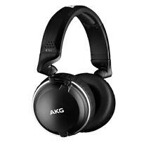 AKG K182 Studio / Podcast Headphones FREE SHIPPING