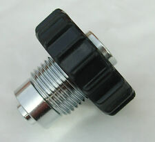 PCP Pistola Fucile Adattatore DIN pressione Pistola ad aria compressa precaricate CARABINA Calibro Cilindro