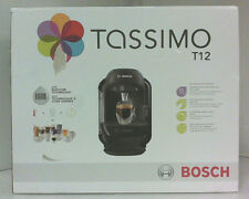 Bosch Tassimo TAS1252UC Single Cup Home Brewing System $119
