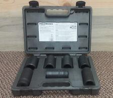 GearWrench 7 Pc. Axle Nut Set KDT41650