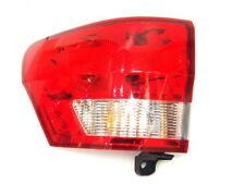 Jeep Grand Cherokee MK IV 2010-2012 SUV Rear Tail left Stop Signal Lights