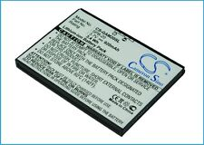 UK Battery for Garmin-Asus nuvifone M20 nuvifone M20US 361-00039-20_07G016793450