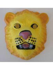 Tiermaske Löwe Kinder Maske Tier Fasching Karneval