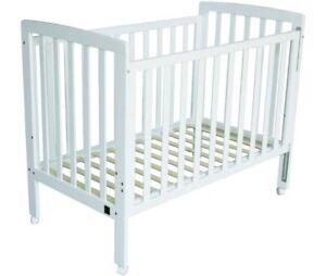 Childcare Cambridge Cot & Mattress Package