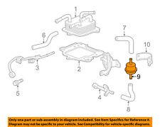 HONDA OEM Automatic Transaxle-Filter 25430R5L003