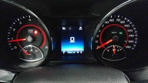 Speedometer Cluster Fits 16-17 SS CAPRICE 2186637