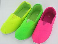SALE Ladies Spot On 3 colours available  canvas shoe F8853
