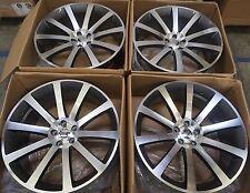 """22"""" Dodge Charger Challenger Chrysler 300 Rims Magnum Hemi SRT Hellcat Wheels"""
