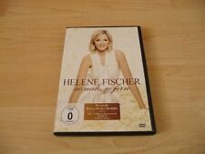 DVD Helene Fischer - So nah, so fern - 2007