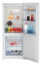 Beko RCSA210K20W Kühlschrank Gefrierfach Freistehend A+ Kühl-Gefrier-Kombi 136cm