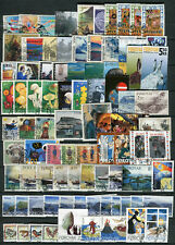 Faroe Islands Fine Lot Old and New Stamps Cancelled - FREE SHIPPING