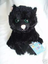 Webkinz BLACK CAT New Sealed unused tag