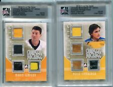 10-11 ITG ULTIMATE Complete Package Mario Lemieux 8/9