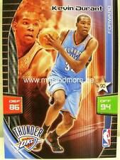 Panini NBA Adrenalyn XL - Kevin Durant - Oklahoma