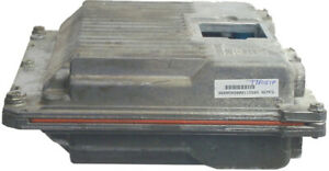 Genuine GM Control Module 88961150