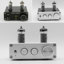 Nuovo Audio 6J1 Valvola & Vuoto Tubo Pre-amplificatore Stereo Hi-Fi Buffer Parti