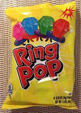 Ring Pop Candy (4 ring pops per bag) Buy 2 Get 1 Free