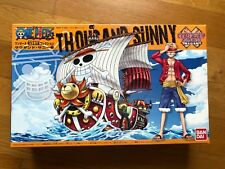 Bandai Model kit - One Piece THOUSAND SUNNY Grand Ship Collection 01