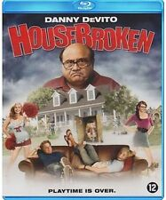 Danny DeVito House broken (Blu-ray) Nieuw in seal