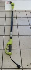 Electric Pole Pruning Saw Tool Only Pruner Gardening Extension Trimming