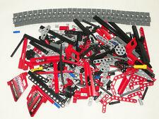 Lego Technic 8272 Schneemobil 2-in-1 komplett