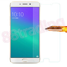 Tempered Glass Screen Protector Premium Protection for Oppo R9 / F1 Plus