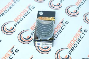 ACL Race Rod Bearings For Mini (BMW) W11B16 Supercharged 1598cc Inline 4