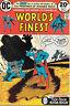 World's Finest Comic Book #219, DC Comics 1973 FINE