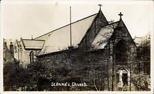 Keighley. St Anne's church.