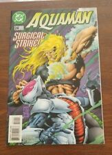 Aquaman #24 - September 1996
