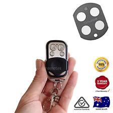 Gate remote control compatible with Downee SL1 WK2 WG2 WG20 SL10 WS2 WU2