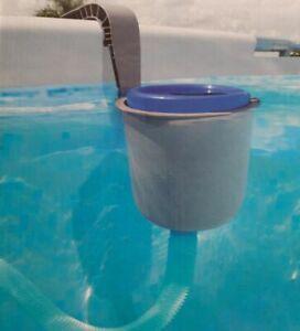 Bestway Skimmer Oberflächenskimmer Einhängeskimmer Oberflächensauger Pool 58233