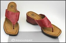 Block Wide (C, D, W) Slip On Sandals & Flip Flops for Women
