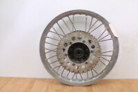 1987 SUZUKI RM250 RM 250 Rear Wheel Rim Hub with Disc18 x 1.85
