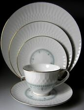 Noritake Lorenzo 6351 (SET OF 2) 5 Piece Place Settings (10 pieces)