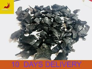 coconut shell  charcoal 100% pure natural 800g for teeth whitning/facial scrubs.