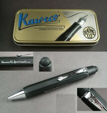 Kaweco Al Sport Touch Ballpoint IN Black For IPHONE, IPAD and Others #