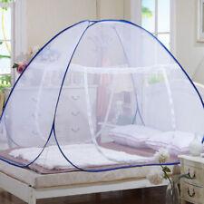Anti-Mosquito Net Automatic Portable Canopy Insect Folding Bed Camping Tent new