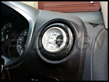 Seat Leon MK2 Air Vent Gauge Holder Carbon Effect