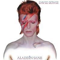 David Bowie - Aladdin Sane (NEW VINYL LP)