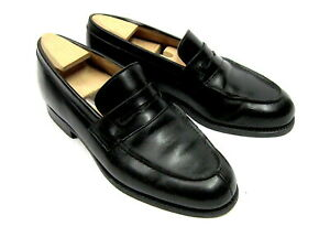CHAUSSURES HOMME MOCASSINS  TAILLE  FRANCE 41  UK 7 OCCASION