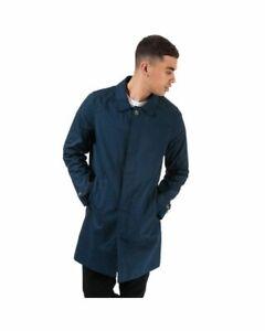 Mens Henri Lloyd  Consort Light Coat Size XL BNWT Blue L@@K