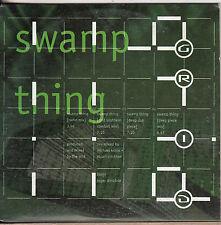 SWAMP THING Grid CD Single - Card Sleeve