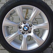 3er BMW F34 GT RDC STERNSPEICHE 396 Conti RFT Winterreifen 225/50 R18 99V