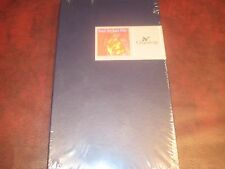 TEN YEARS AFTER Ssssh RARE LIMITED EDITION LONG BOX 25TH ANNIVERSARY CHRYSALIS