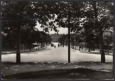 AA4118 Varese - Provincia - Luino - Viale della Stazione - Cartolina postale
