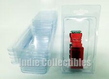 HOT WHEELS/MATCHBOX BLISTER ASTUCCIO LOTTO 10 MACCHINE CAMION protettiva