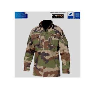 CHEMISE GUERILLA FELIN RIPSTOP CE OPEX Armée Française & Gendarmerie - Taille XL