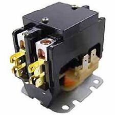 Packard C240C 40 AMP 208/240 VAC Double 2-Pole Definite Purpose Contactor HVAC